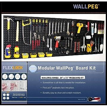top best WallPeg AM 24243B