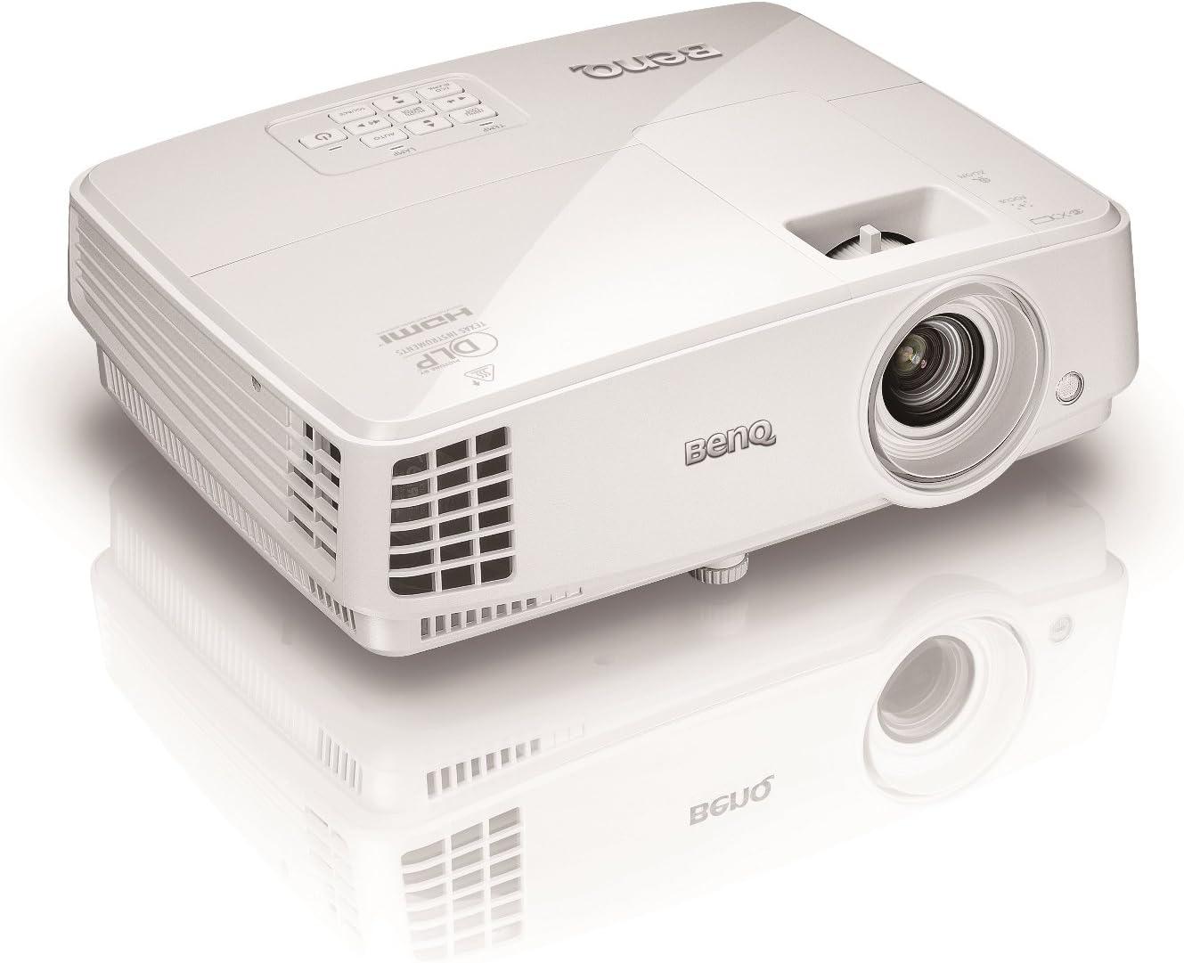 BenQ MH530 - Proyector DLP Home Cinema 3D FullHD (3200 lumens ...