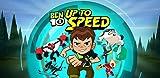 Ben 10: Up to Speed