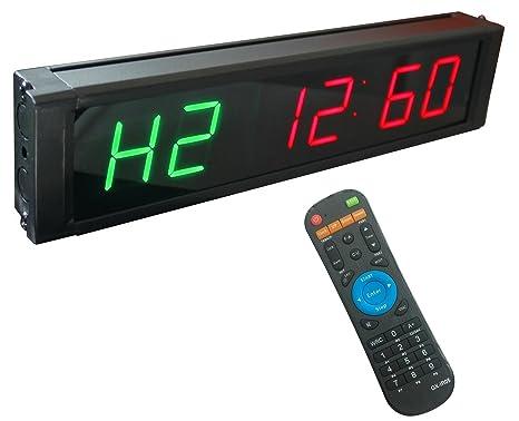 738a9517151a Compra GANXIN - Temporizador con pantalla LED