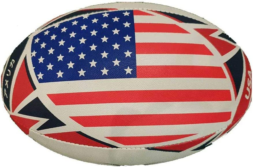 Gilbert Rugby World Cup 2019 Flag Ball - USA