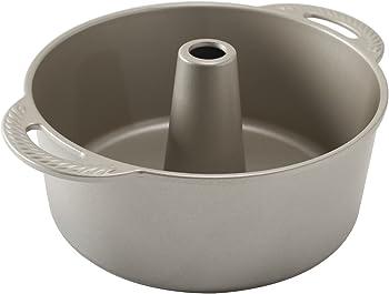 Nordic Ware Aluminum Angel Food Cake Pan