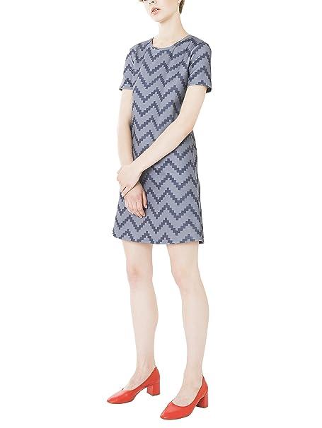 Kling - Mazaruni Dress - AW16-137 - S5