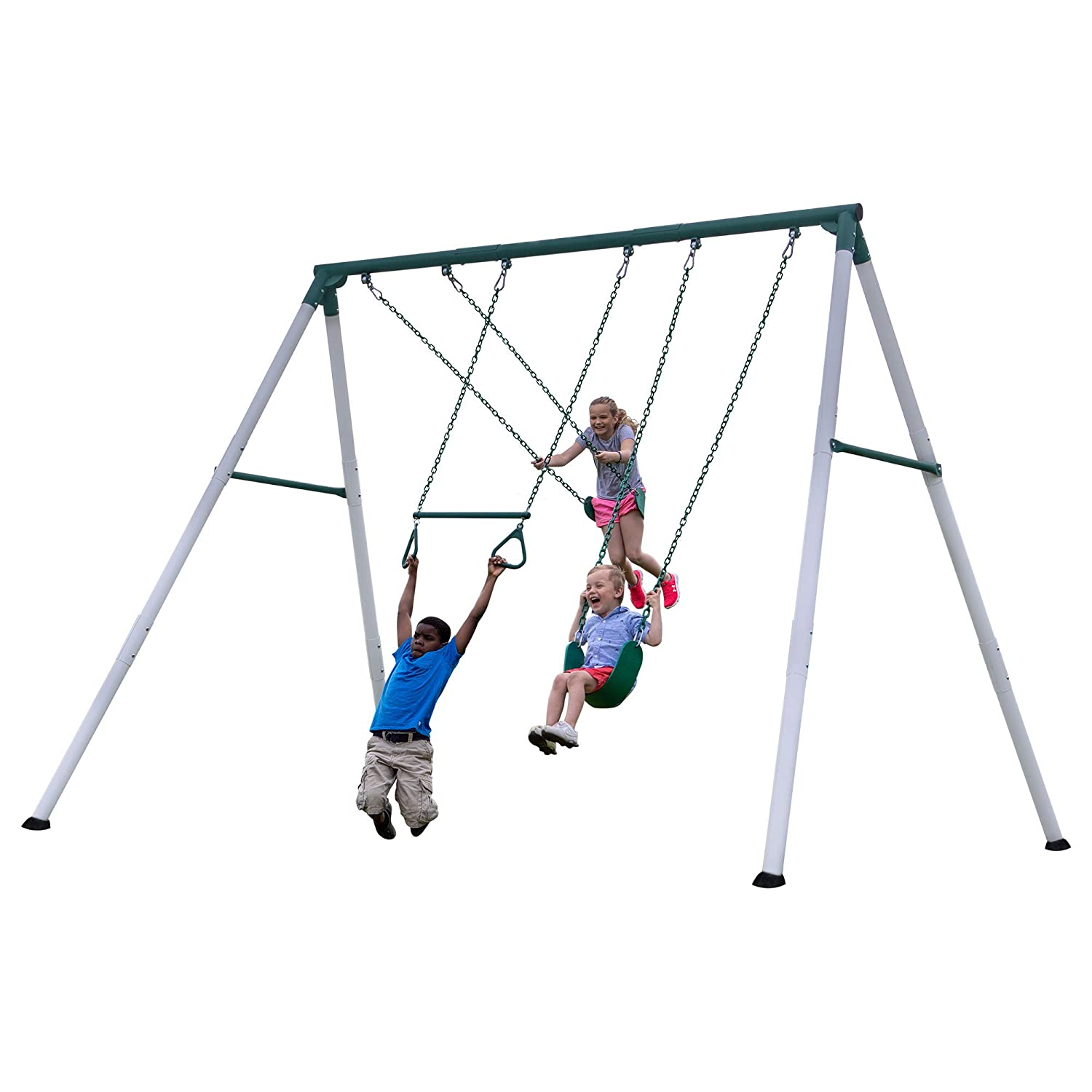 Top 6 Best Heavy Duty Swing Sets For Adults - Buying Guide ...