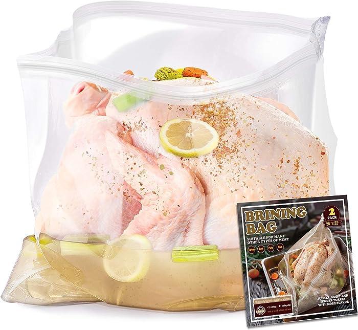 The Best Food Safe Brining Bucket For Turkey