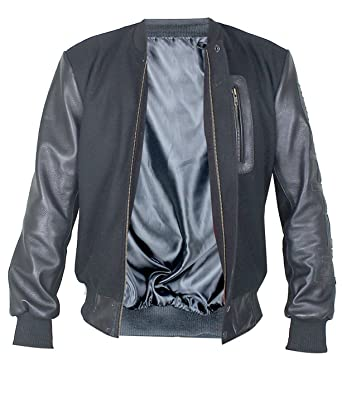 Michael B Jordan Battle Adonis Creed Jacket