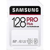 Samsung PRO Plus SDXC Full Size SD Card 128GB Deals