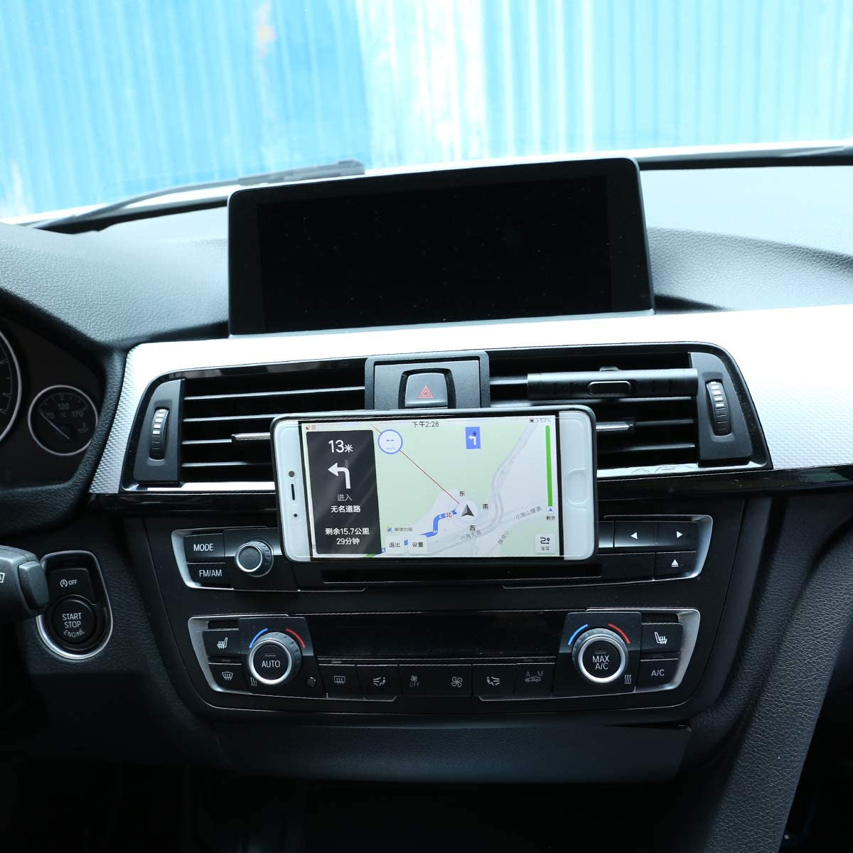 yuechi best phone mount for bmw