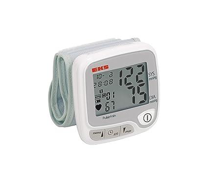 EKS 305 VI - Tensiómetro de muñeca