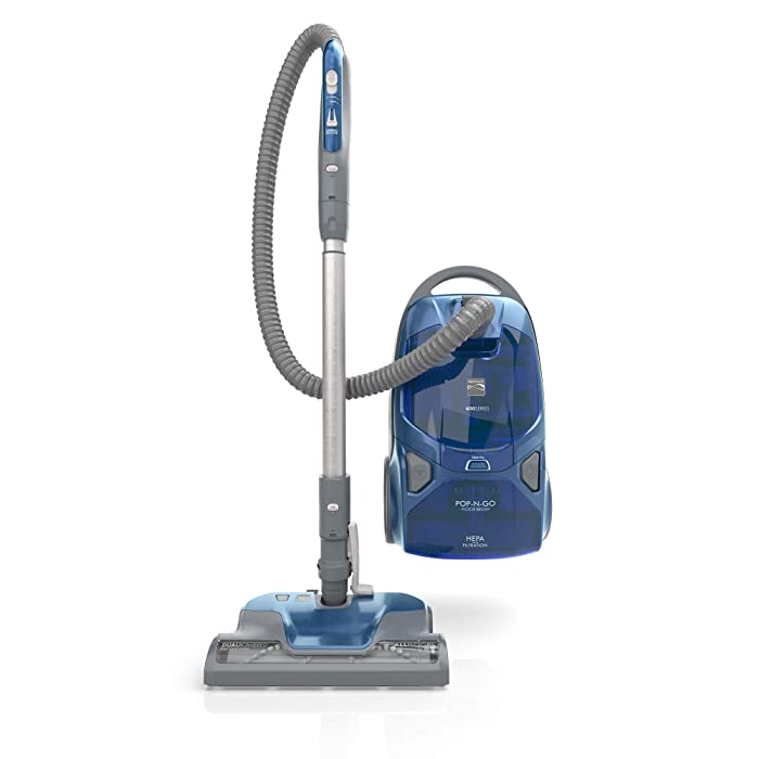 The Best Handheld Vacuum Brush