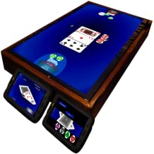 Nucleus Poker Player Console