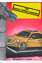 THE PARCEL EXPRESS MURDERS Kindle Edition
