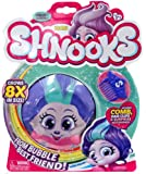 Shnooks Soft Plush Toy With Accessory (Shay)