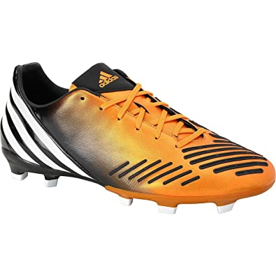 Image Unavailable. Image not available for. Color  Adidas Predator LZ TRX FG  ... 8d8d4d1f00