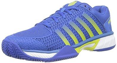 new products a1291 3a350 K-Swiss Performance KS Tfw Express Light HB, Chaussures de Tennis Homme  Bleu (