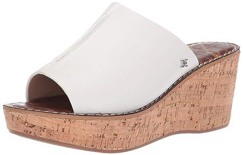 0b649f4b49e Sam Edelman Women s Ranger Wedge Sandal  Amazon.ca  Shoes   Handbags