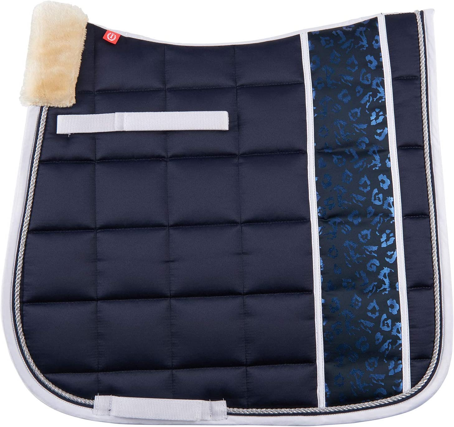 Imperial Riding Ambient Dressage Saddle Pad