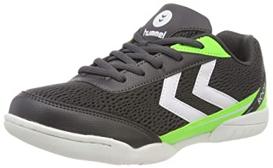 on sale a713f 4b1f8 hummel Unisex Kinder Root JR 2.0 LC Hallenschuhe