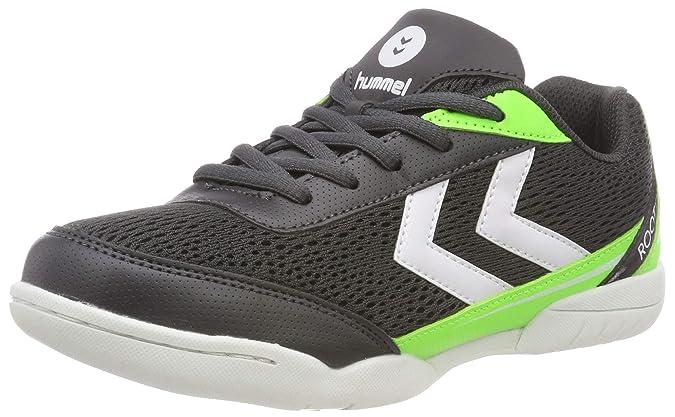 Hummel Root Jr 2.0 LC, Zapatillas de Deporte Interior Unisex Niños: Amazon.es: Zapatos y complementos