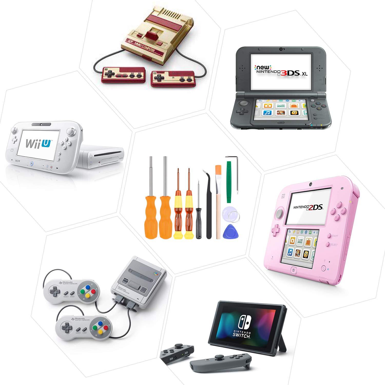 Amazon.com: Destornillador Triwing para Nintendo ...