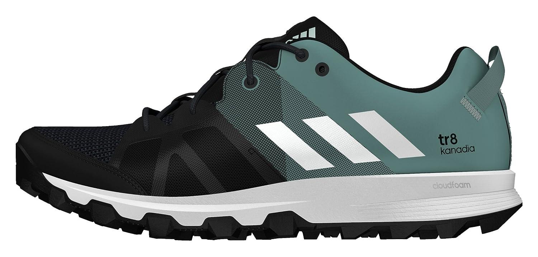 check out 54272 50014 chaussures adidas kanadia,adidas Kanadia 7 Tr Gtx,Chaussures de Sport  Femme,Gris Vista Grey