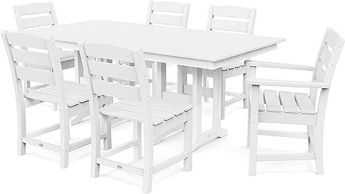 POLYWOOD Lakeside Dining Set