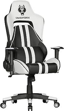 Profi Sportsitz Racing Stuhl Gaming Chefsessel Bürostuhl Büro Drehstuhl Gamer GT