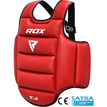 top best RDX Rib Shield