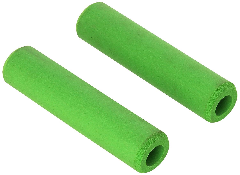 Green ESI Grips Extra Chunky MTB Grip