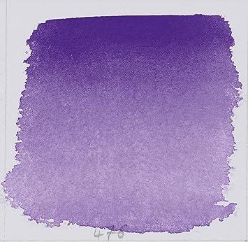 Schmincke HORADAM Aquarell Chinacridon violett Aquarell  14 368 044 1//2 Naepfche