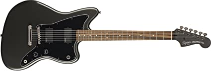 Fender - Guitarra eléctrica de 6 cuerdas (370330569)