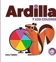 Ardilla Y Los Colores (Pequeñas