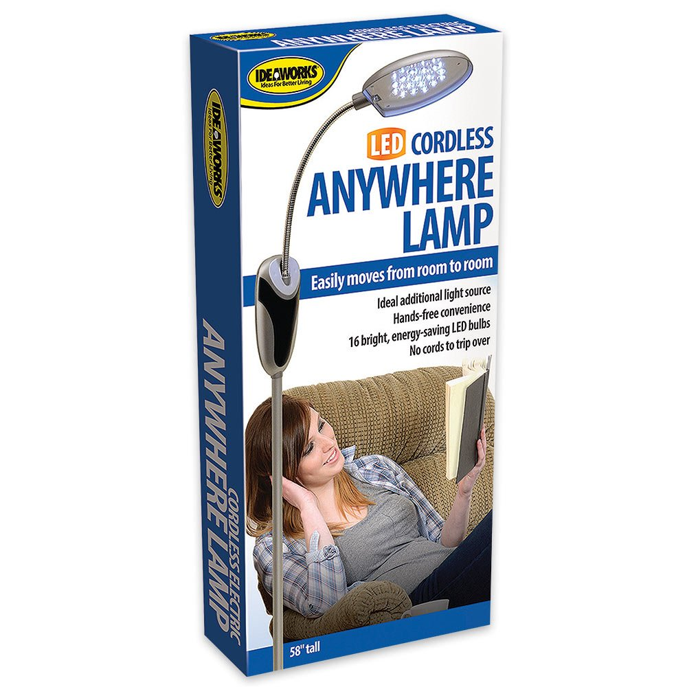 Clove battery operated cordless table lamp amazon - Clove Battery Operated Cordless Table Lamp Amazon 30