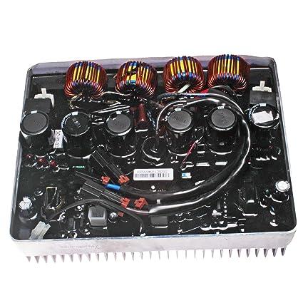 Amazon com: Mover Parts Inverter Modules DU50 120V/240V 60HZ