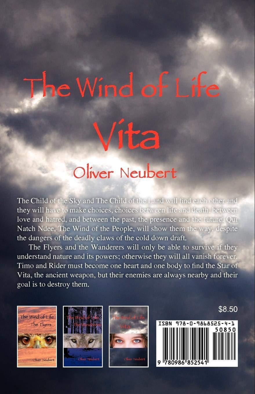 The Wind of Life: Vita