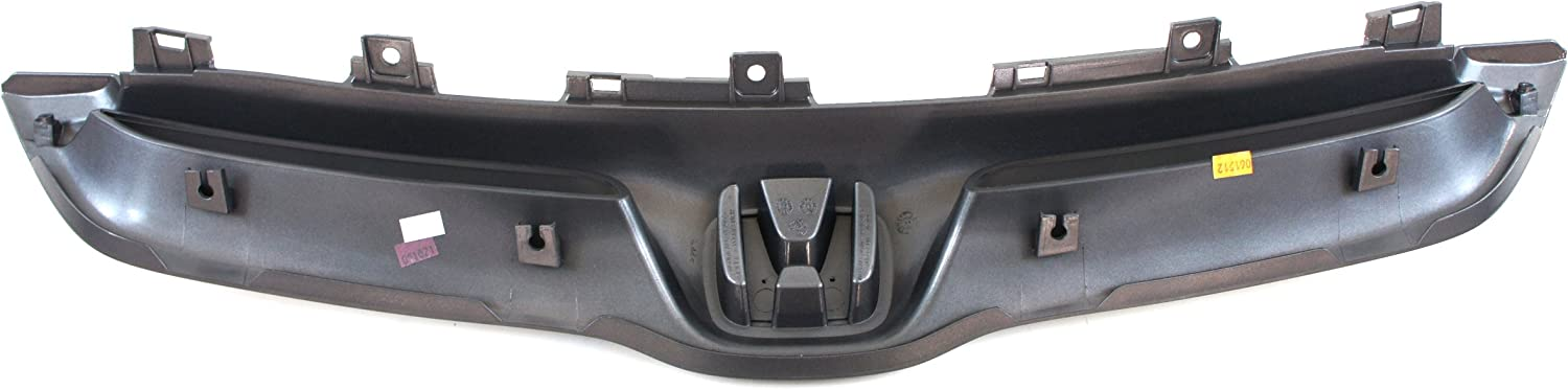 Genuine Honda Parts 71121-SDN-A00 Grille Assembly
