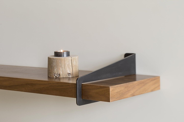Amazon Wallstirrup Shelf Brackets Handmade