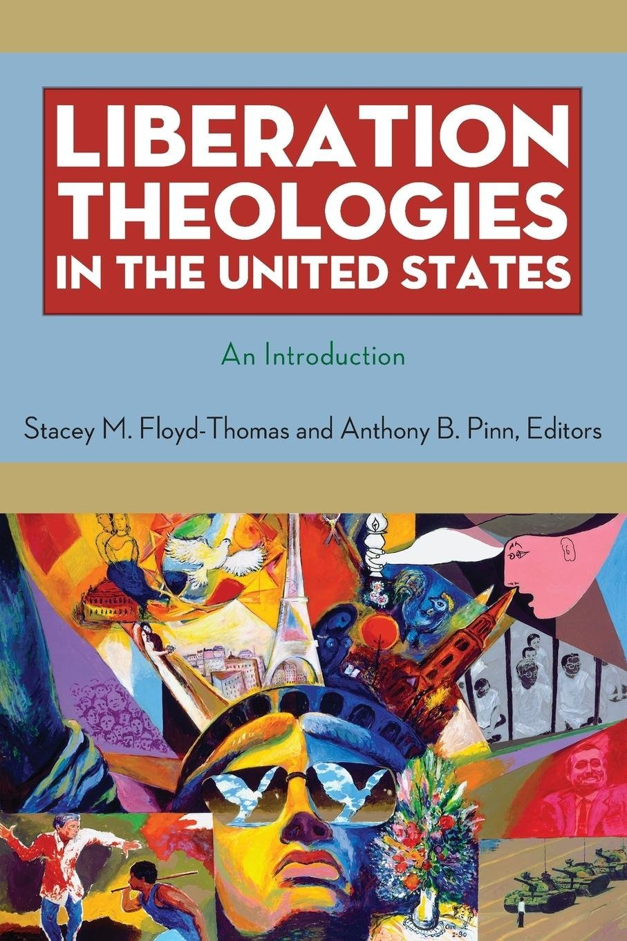 Liberation Theologies book cover