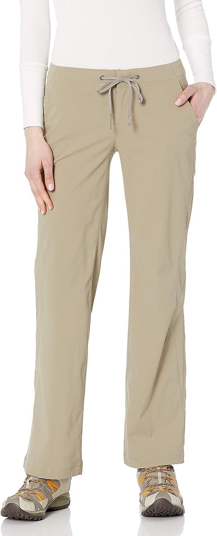 Columbia Deluxe Women's Anytime Outdoor Full Leg Overseas parallel import regular item Pant