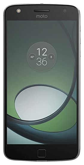 Moto Z Play with Style Mod (Black, 32GB): Amazon in: Electronics