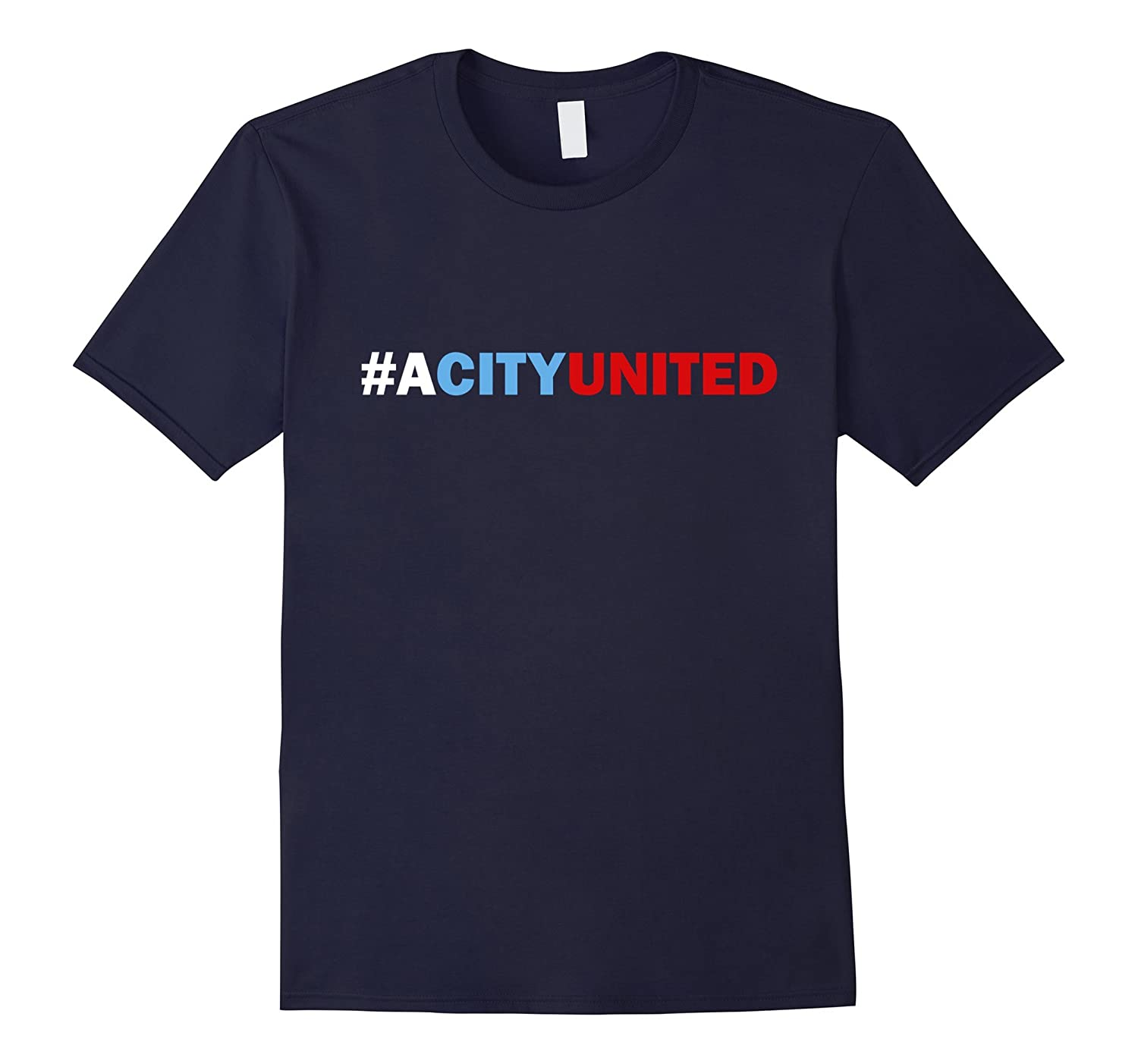 #ACityUnited Shirts - Champion shirts-TH