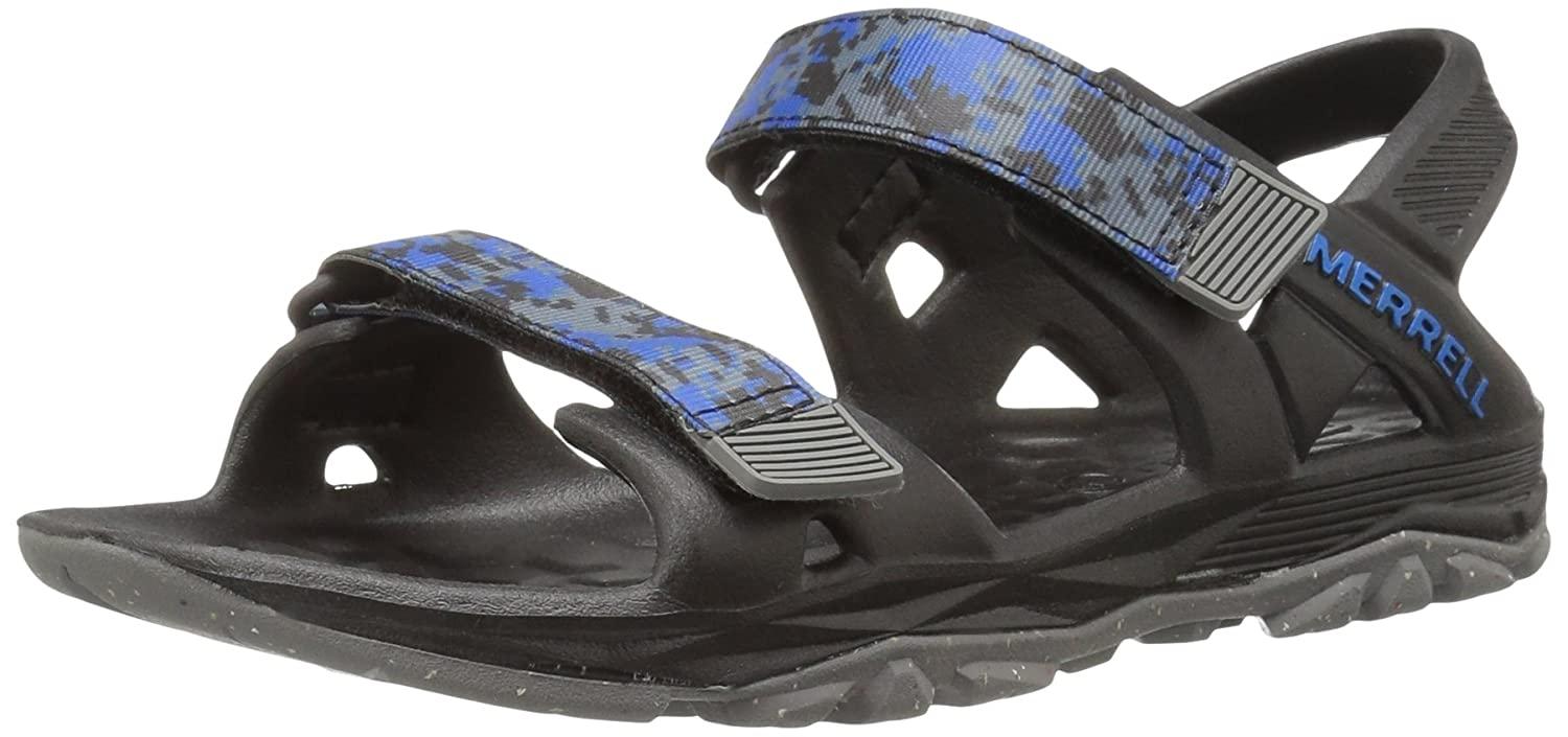 Amazon.com | Merrell Hydro Drift Water Sandal (Toddler/Little Kid/Big Kid)  | Water Shoes