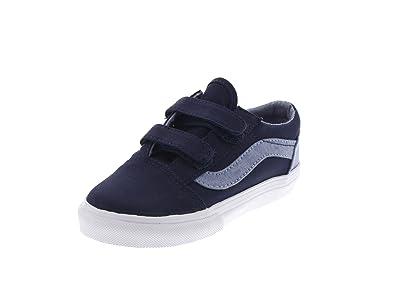 vans bambino scarpe 30