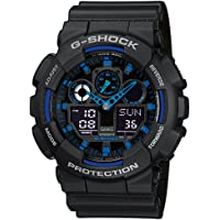 Montre Homme Casio G-Shock GA-100