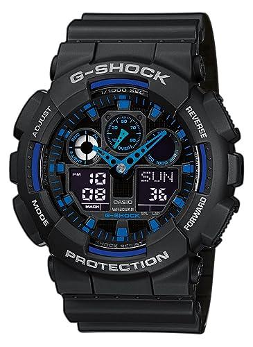 Casio G Shock Men S Watch Ga 100