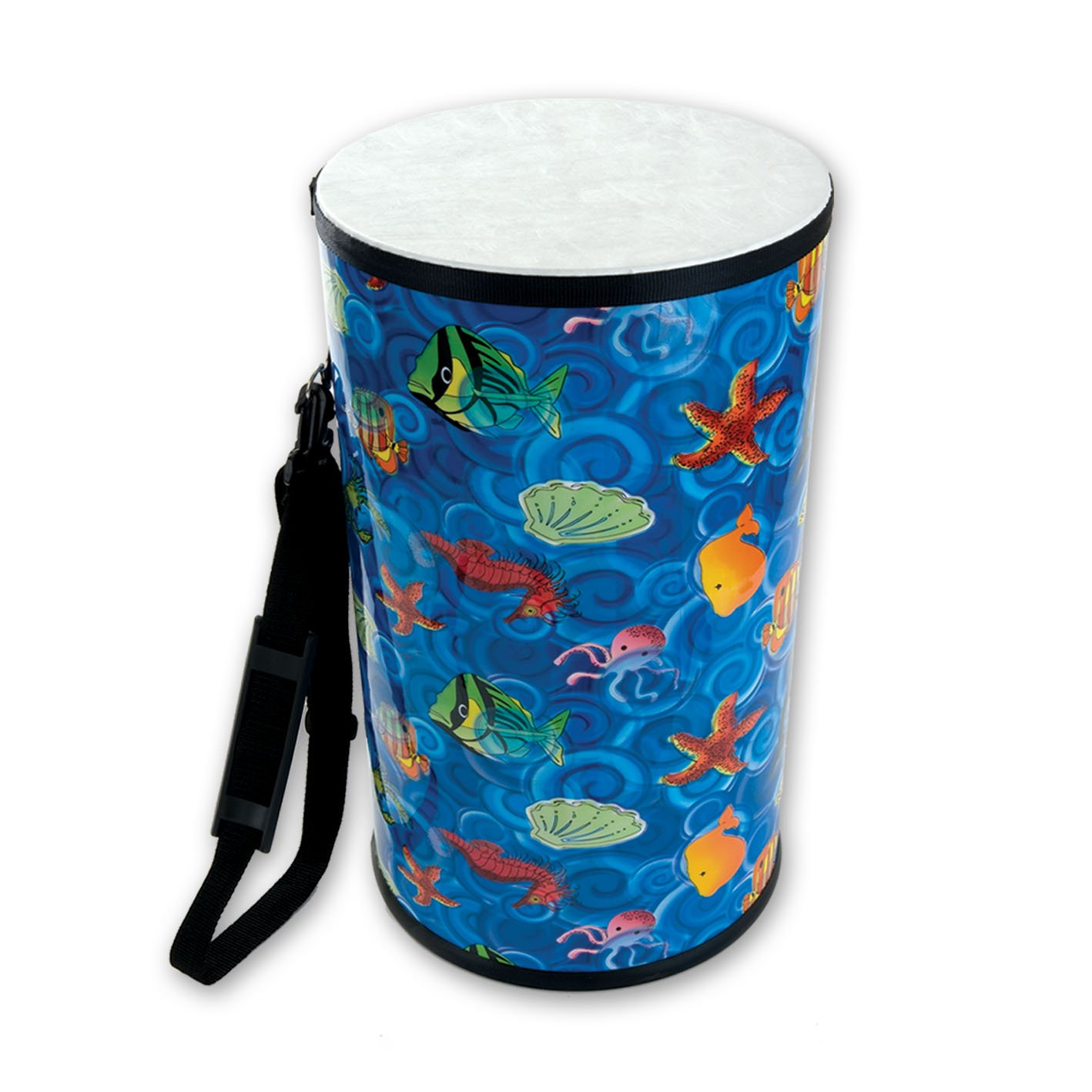 Percussion Plus Tubano Ocean Fish