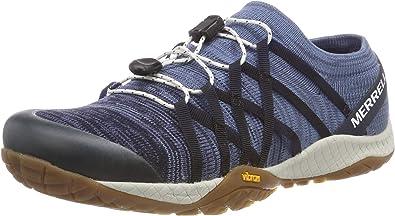 Merrell Trail Glove 4, Chaussures de Fitness Femme: Amazon