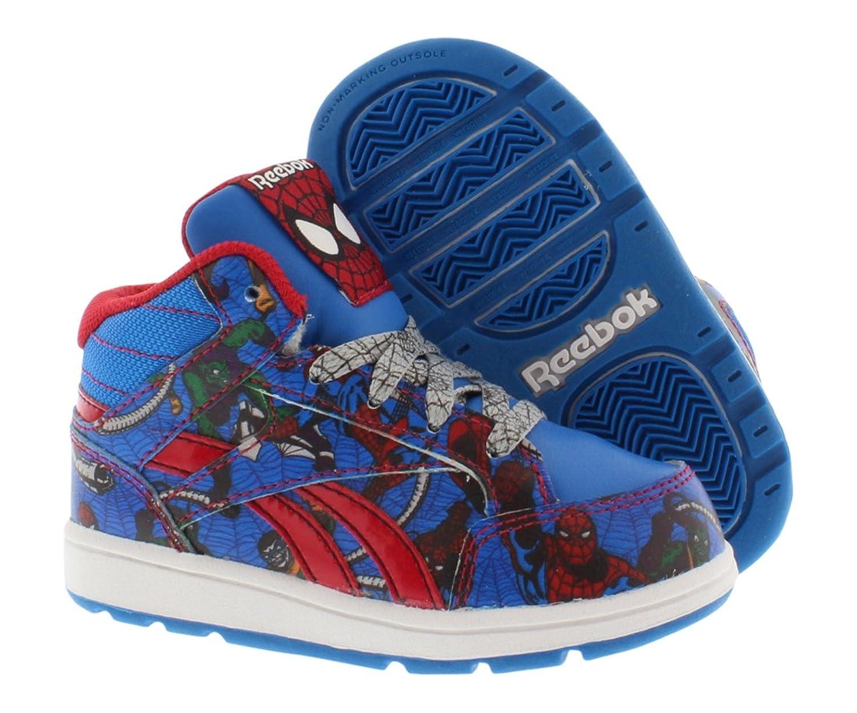 Spiderman Shoes Us Villains Reebok Size 6 S Infant 10ndwnPA