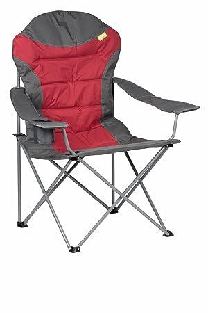 Kampa Camping Pliable Haut Dossier De Chaise Couleurs Plusieurs Xl 6vIYbgf7y