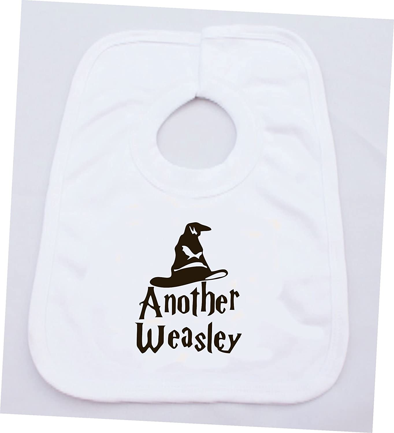Another Weasley Harry Potter Funny Humour Cotton White Baby Vest OR BIB